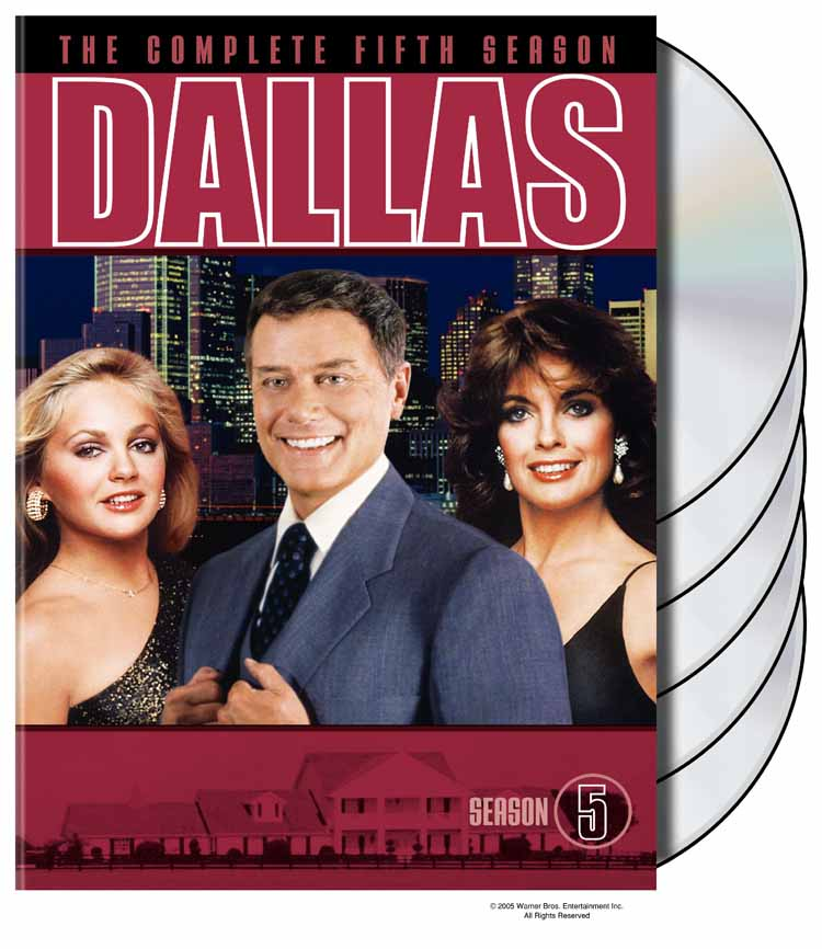 Dallas Season 5