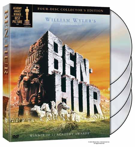 Ben-Hur Summary - eNotes.com