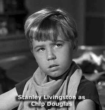 stanley livingston