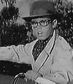 Barry Livingston as Ernie Douglas