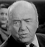 William Frawley as Bub O'Casey