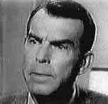 Fred MacMurray as Steve Douglas
