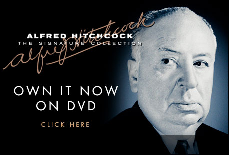 an analysis of the themes in the film suspicion by alfred hitchcock Directed by alfred hitchcock with  suspicion falls on a down-on-his-luck  but it is frenzy that is the final jewel in the hitchcock crown, a film to rank.