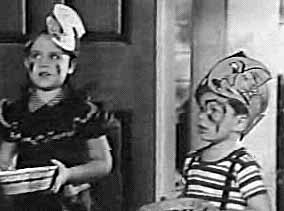 Jerry Mathers on Ozzie and Harriet