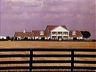 Second Southfork Ranch in Parker, TX