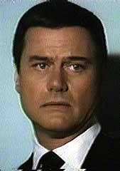 LARRY HAGMAN AS J.R.