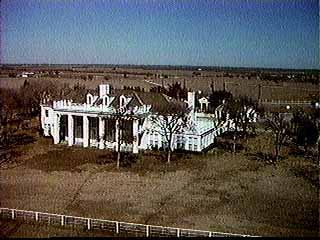 First Southfork Ranch in Frisco, TX